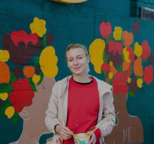 Amelie-de-Cirfontaine-amillionair-muralist
